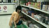 แอบเย็ดสาวเซเว่น ในร้านสะดวกซื้อ หนังโป๊ภาพชัด