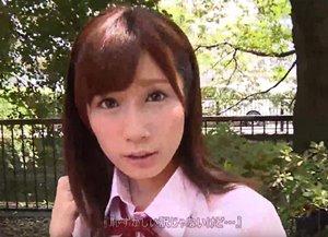 หนังโป๊ญี่ปุ่น หลอกเย็ดหีนักเรียนสาว ดูฟรีหนังโป๊av
