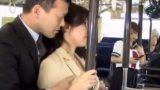 หนังโป๊ญี่ปุ่นรวมเรื่องสั้น ยืนเย็ดบนรถเมล์เพราะไม่มีคนสนใจ