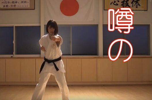 หนังโป๊ญี่ปุ่น ข่มขืนล้างแค้น รุมเย็ดหีสาวคาราเต้สายดำ