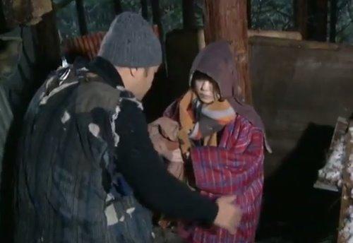 พ่อเย็ดลูก เมียแอบมีชู้ ผัวเลยแอบไปเย็ดกับลูกสาว หนังโป๊ญี่ปุ่นแนวครอบครัว