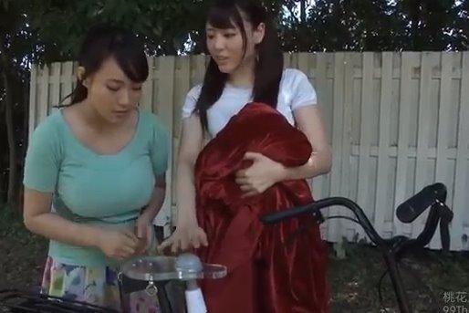 หนังโป๊เอวี ผู้หญิงกระเด้าอานจักรยาน แอบสำเร็จความใคร่ไม่ให้ใครรู้