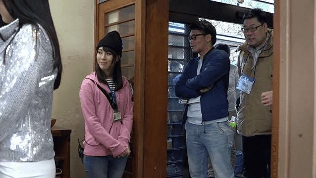 หนังเอวีญี่ปุ่น สาวฝึกงานอยากรองเป็นดาราหนังโป๊ญี่ปุ่น ได้เสียวหีแถมได้เงิน