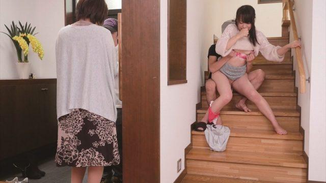 แอบเย็ด หนังโป๊ญี่ปุ่น น้องเมียแอบเย็ดกับพี่เขย เพราะคนมันเงี่ยน