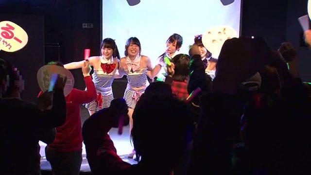 เย็ดไอดอลนักร้องสาว หนังโป๊ญี่ปุ่น อยากดังต้องให้ผู้ชายเอาควยเสียบกระเด้าหี