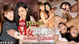 Jav xxx Uncensored Tokyo Hot n0932 The House of Torture  Rei Mizuna And Akari Hayama