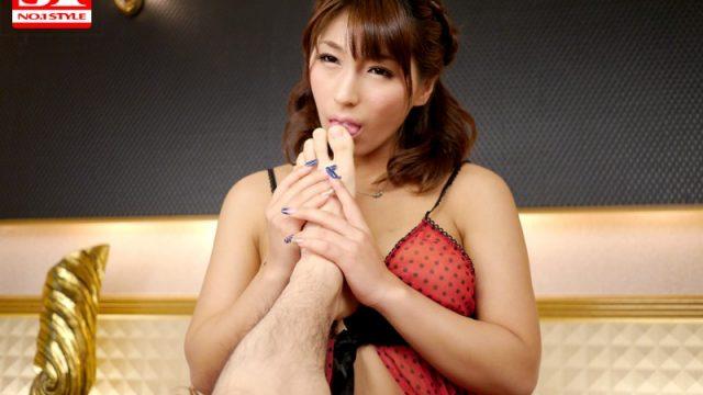 SNIS-146 Hoshino Nami ผู้หญิงอมตีน โชว์ลีลาให้ผู้ชายเย็ดรูหี