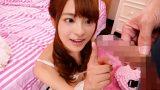 Moko Sakura สาวน้อยสุดน่ารัก เธอชอบแอบเย็ดควยของพี่เขย