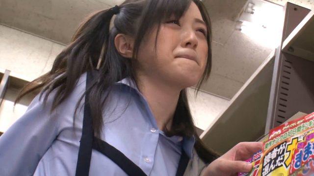 NHDTA-610 เย็ดนักเรียนสาว เธอสวยน่ารัก ผู้ชายเลยแอบเอาควยเสียบหีเธอทั้งวัน