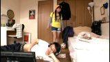 ลุงเย็ดหลาน หนังญี่ปุ่นav หลานสาวเข้ามาเห็นลุงนอนชักว่าวเลยให้เย็ดหีฟรี