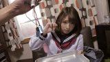 Mari Nashinatsu ดาราavสุดน่ารัก ชอบออกไปหาที่แอบยืนเย็ดกัน เพราะความเงี่ยน