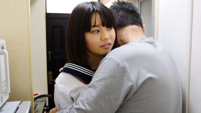 พ่อเย็ดลูก หนังญี่ปุ่นเอวี พ่อขอเย็ดหีลูกสาวตัวเอง จนเธอใจแตกเที่ยวเร่ขายตัวให้คนแก่