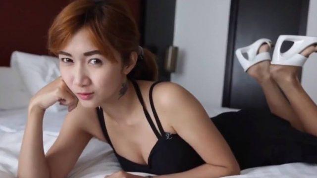 หนังxไทย สาวไทยสักเต็มหลังโดนผู้ชายกระเด้าจนร้องเสียว