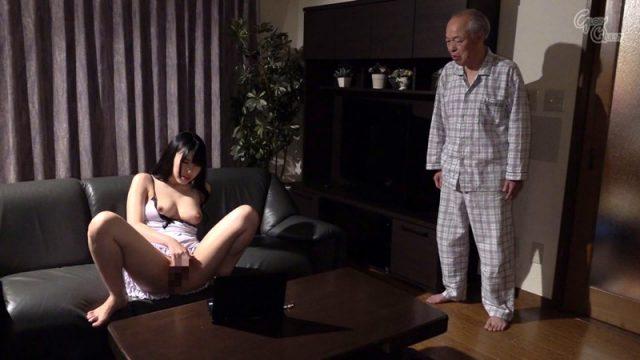 หนังav พ่อผัวเย็ดลูกสะใภ้ตอนเห็นกำลังอ่าขาโชว์หน้ากล้อง