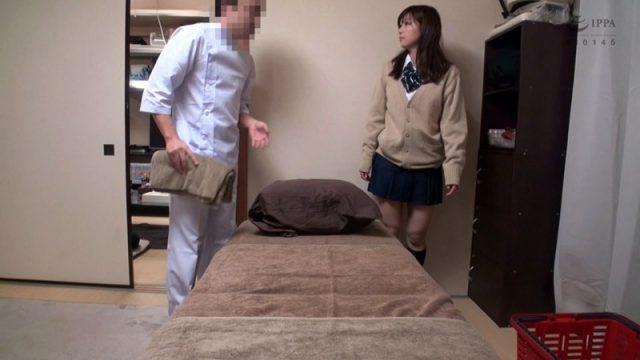 หนังโป๊ญี่ปุ่นฟรี หมอนวดแอบเย็ดนักเรียนหญิง