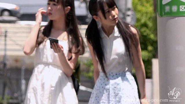 หนังโป๊ญี่ปุ่นเอวี เรียงคิวข่มขืนพี่น้องสองสาวสุดน่ารัก
