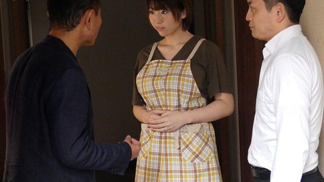 พ่อผัวกับลูกสะใภ้ หนังโป๊ญี่ปุ่นแนวแอบเย็ดเป็นชู้กัน