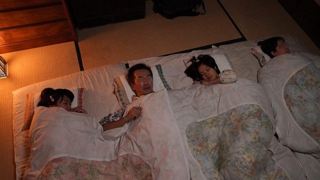พ่อกับลูกสาว หนังโป๊ครอบครัวญี่ปุ่น คนในครอบครัวเย็ดกันเอง