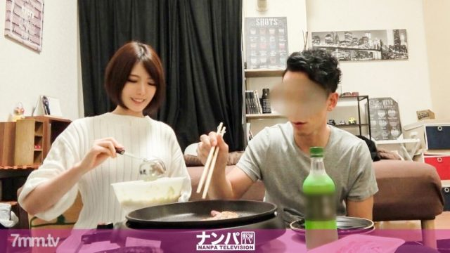 หนุ่มสาวเอากัน ชวนสาวมากินหมูกระทะแล้วเย็ดกัน