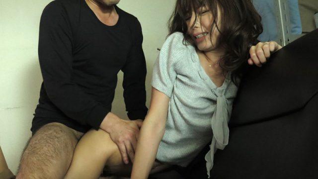 Idea Pocket Aino Kishi แม่บ้านสาวแอบขโมยของ เลยโดนจับเย็ด