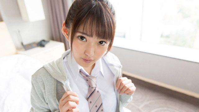 เด็กสาวขายตัว หนังเอวีญี่ปุ่น นักเรียนหญิงหนีเรียนมาขายหี