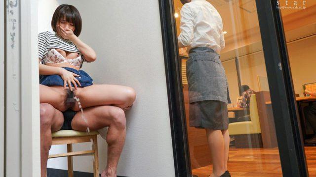 ญี่ปุ่นแอบเย็ด สาวน้อยน่ารัก เธอถูกจับเย็ดตามร้านอาหาร ร้านนวดสปา ตามโรงจอดรถ