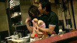 หนังเอวีเรื่องเด็ด ขอเย็ดหีพนักงานร้านซักรีด แล้วไปเย็ดสาวเสริมต่อในร้านอาหาร
