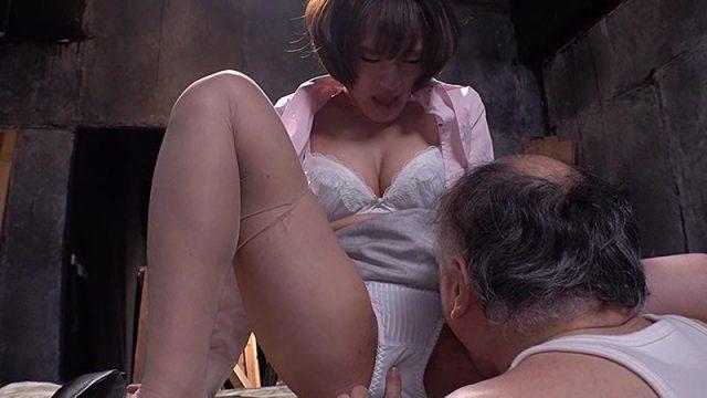 หนังโป๊เรื่องใหม่ ลุงคนงานขอดมหีสาวฝ่ายบริหาร แอบเย็ดกระเด้าในเวลาทำงาน