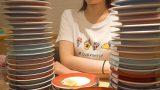 เย็ดสาวนักกิน ผู้หญิงกินจุ เย็ดกับผู้ชายหาเงินกินข้าว