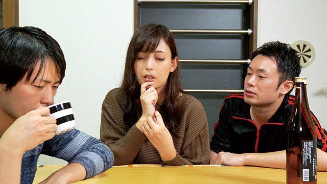 หนังโป๊ญี่ปุ่น แอบเย็ดใต้โต๊ะอุ่นขา