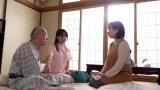 หนังโป๊ญี่ปุ่น ลูกสาวจ้างพยาบาลมาให้พ่อตัวเองเย็ด