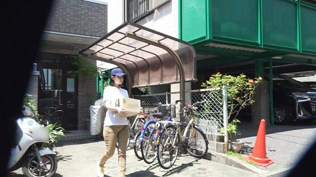 ฟรีโป๊ญี่ปุ่น เย็ดพนักงานส่งของ