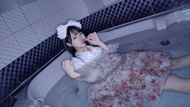 A Lolita Ichika Matsumoto