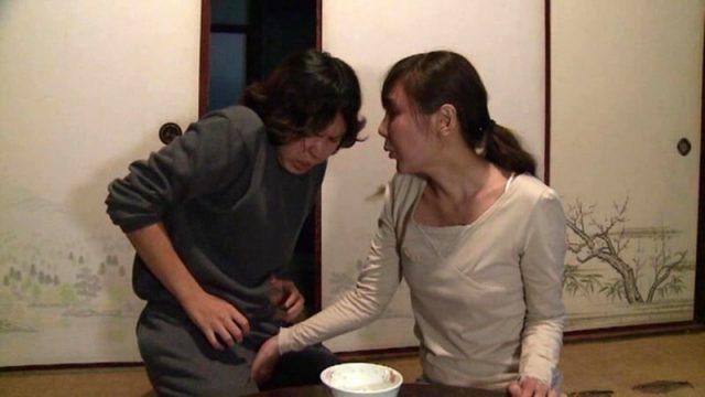หนังโป๊ดราม่า ครอบครัวญี่ปุ่น ลูกเย็ดแม่