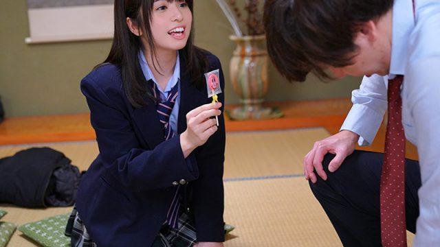 นักเรียนสาวสวย ครูเลยขอเอาควยเสียบหี