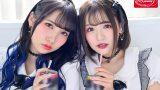 ฟรีหนังโป๊ญี่ปุ่น 2สาวแต่งหน้ามาขายหี