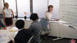 ดูหนังโป๊ เย็ดครูสอนภาษาอังกฤษ